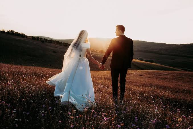 Ilustrasi pernikahan. (Foto: Pixabay/Tugu Jatim)