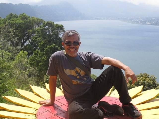 Nurcholis MA Basyari akan melanjutkan program studi S-3 di Fakultas Ilmu Komunikasi Universitas Padjadjaran (Filkom Unpad) Jatinangor, Sumedang, Jawa Barat. (Foto: Dokumen/Tugu Jatim)