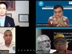 CEO Paragon Salman Subakat: Entrepreneur Tidak Bisa Bekerja Sendiri, Butuh Support dari Seorang Profesional