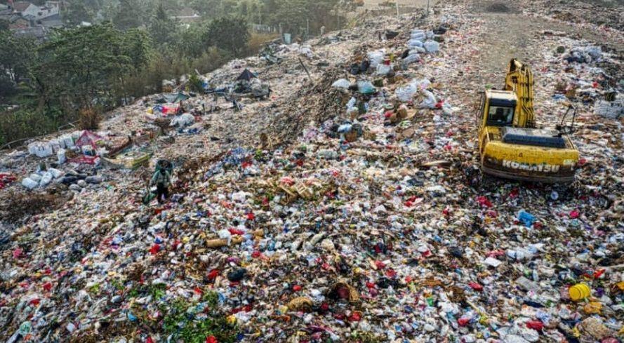 Singapura ubah sampah jadi energi listrik/tugu jatim