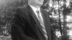 PM Banjarnahor, penulis. (Foto: Dokumen/Tugu Jatim)