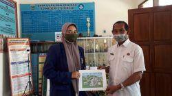 Mahasiswa KKN UM Dukung SDN 2 Sitirejo Malang Raih Predikat Adiwiyata