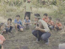 """Gerakan Organik """"Sidoasik"""", Kolaborasi 50 Komunitas di Sidoarjo untuk Lestarikan Permainan Tradisional"""