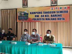 Rencana Pemkot Malang Jadikan Hotel Radho Jadi Safe House Ditolak 93 Persen Warga Bareng