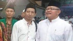 Andry Dewanto Ahmad tengah/tugu jatim