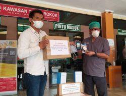 Dikado Alkes Manometer, RSSA Malang Siap Percepat Penanganan Pasien Covid-19