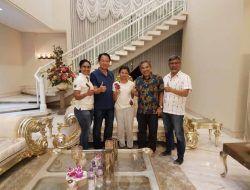Mengenang Chendra Santosa, Pengusaha Asal Semarang yang Dermawan dan Punya Jiwa Sosial Tinggi