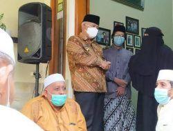 Nahdliyin Berduka, Wakil Ketua PWNU Jatim Tutup Usia Terpapar Covid-19