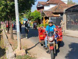 Diduga Jenuh soal Prokes, Polres Tuban Jaring 30 Pelanggar Langsung Sidang di Tempat
