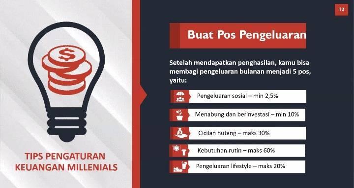 Tips perencanaan pos pengeluaran agar keuangan untuk masa depan lebih baik, Selasa (27/07/2021). (Foto: M. Sholeh/Tugu Jatim)