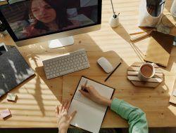 5 Aplikasi Memudahkan Mahasiswa Belajar Dari Rumah