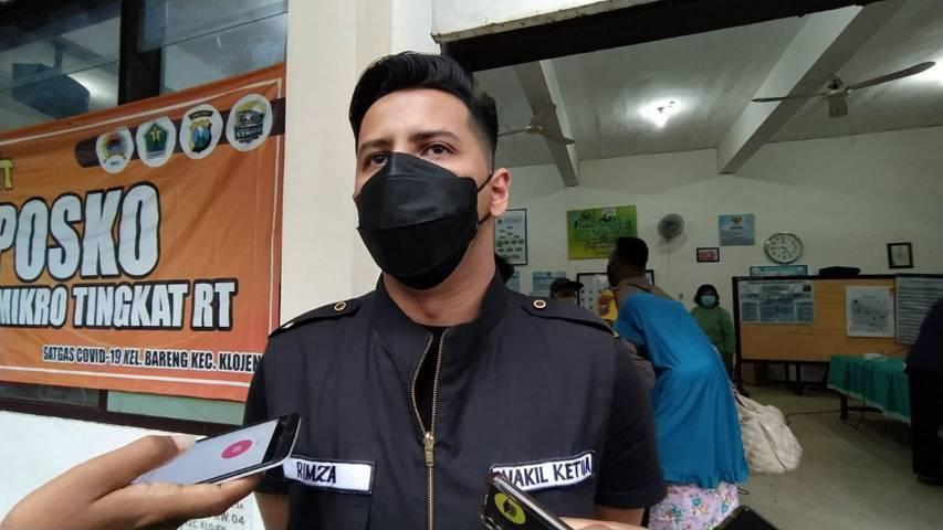 Wakil Ketua III DPRD Kota Malang Rimzah. (Foto:Azmy/Tugu Jatim)