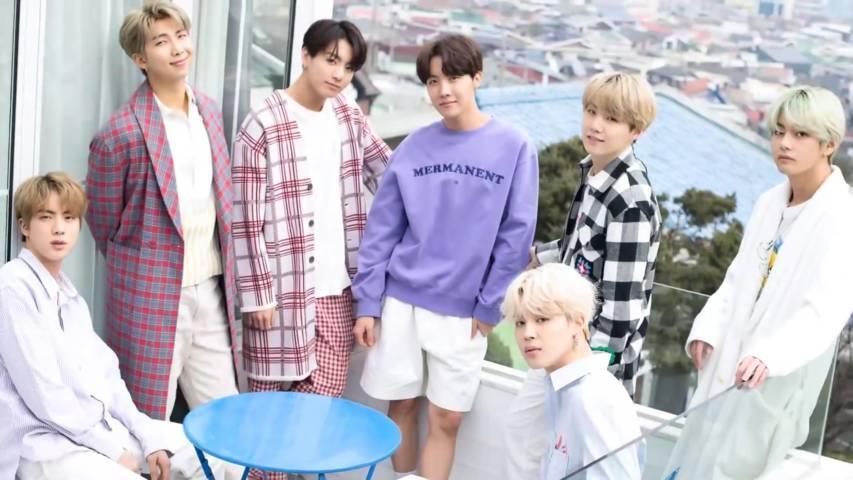 Boy group asal Korea Selatan, BTS yang menduduki tangga lagu Billboard selama 7 pekan beruturut-turut. (Foto: Wikipedia)