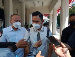 Crazy Rich Malang Gilang Pramana Bakal Bangun RS Lapangan dengan 100 Bed