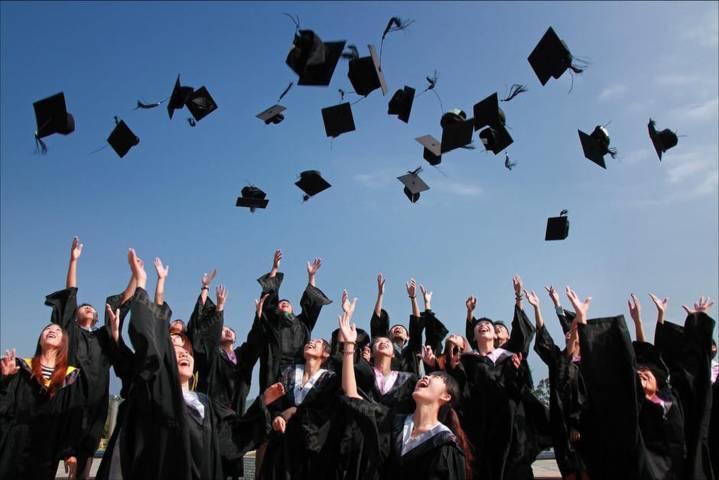 Ilustrasi mahasiswa. (Foto: Pexels/Tugu Jatim)