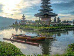 Bangkitkan Pariwisata Indonesia dengan Kampanye #DiIndonesiaAja