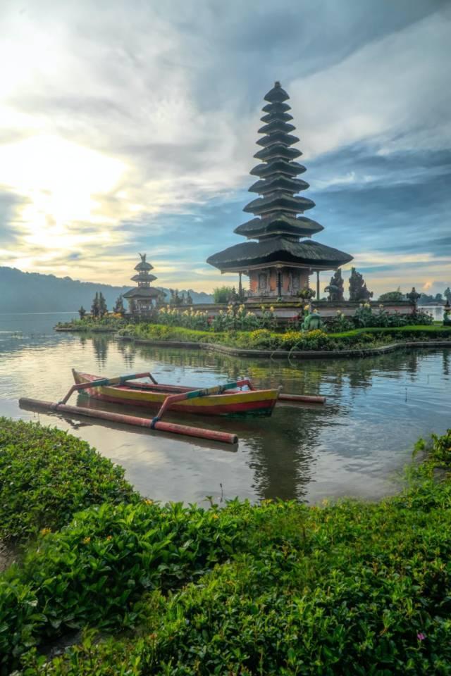 Ilustrasi Beautiful Indonesia. (Foto: Pexels/Tugu Jatim)