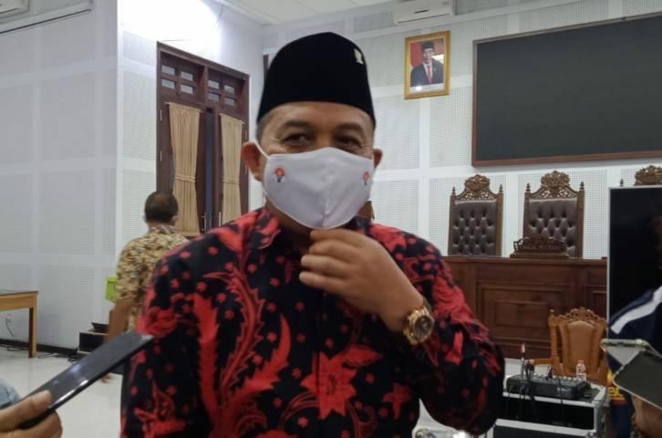Ketua DPRD Kota Malang, I Made Rian Diana Kartika. (Foto: M Ulul Azmy/Tugu Malang/Tugu Jatim)
