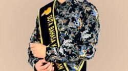 Haidir Algi G., mahasiswa Prodi Pendidikan Bahasa Inggris Jurusan Sastra Inggris Fakultas Sastra Universitas Negeri Malang (UM) yang lolos seleksi program pertukaran pelajar IISMA 2021. (Foto: Dokumen/Tugu Jatim)