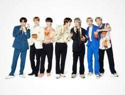 Berkat BTS, Penjualan McDonald's Naik 41%!