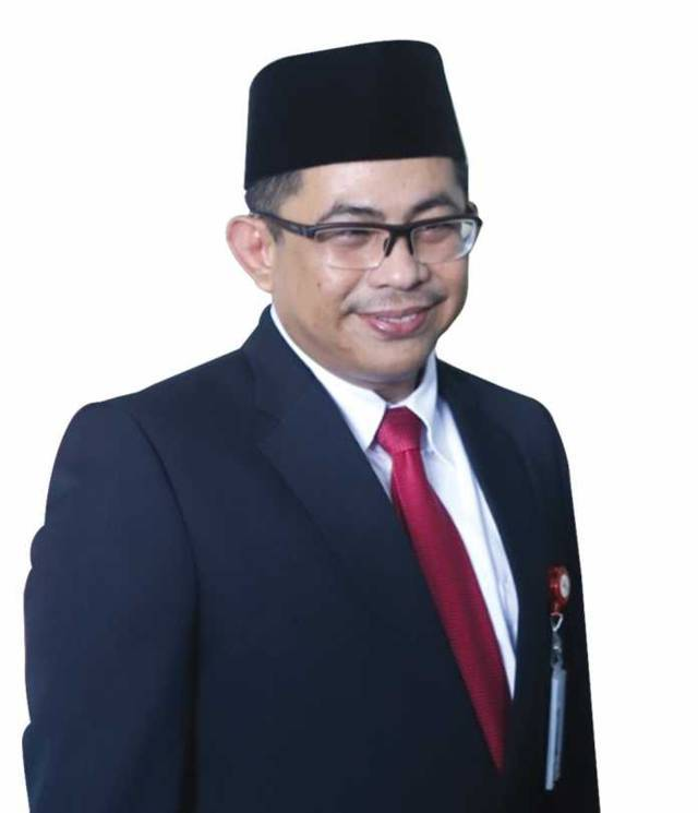 Kepala OJK Malang Sugiarto Kasmuri. (Foto: Dokumen/Tugu Jatim)