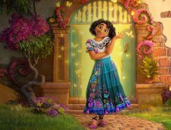 Encanto, Film Animasi Disney Berlatar Kolombia yang Patut Dinanti November Mendatang