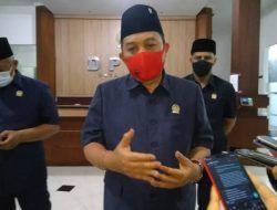 DPRD Kota Malang Alihkan Anggaran Dinas Rp 10,3 Miliar untuk Penanganan Covid-19