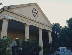 Menyingkap Tabir Loji Freemason Pertama Era Hindia-Belanda di Kota Surabaya