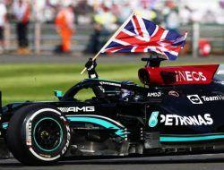 Kemenangan Hamilton di F1 GP Inggris Tuai Kecaman dari Bos Red Bull
