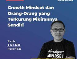 Mengupas 'Growth Mindset' dan Orang-orang yang Terkurung Pikirannya Sendiri