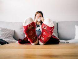 5 Risiko Kesehatan dari Gaya Hidup Sedentari