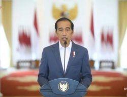 Jokowi Ingatkan Agar ASN Tidak Bergaya Seperti di Zaman Kolonial yang Minta Dilayani