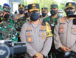 Kapolda Jatim: Kami Sinergi Lakukan Operasi Yustisi untuk Turunkan Angka Covid-19 di Jatim