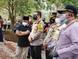 Kapolsek Blimbing Kota Malang, Kompol Hery Wahyu Widodo Meninggal Akibat Covid-19