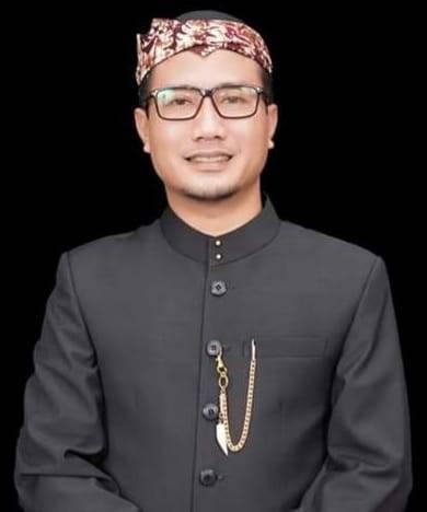 Ketua Fraksi Partai Kebangkitan Bangsa (PKB) DPRD Tuban, Fahmi Fikroni. (Foto: Humas DPRD Tuban)