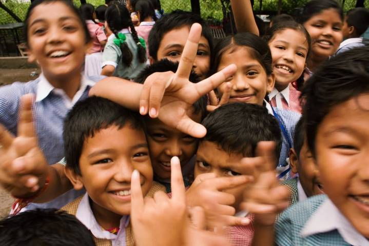Ilustasi Bojonegoro ditetapkan sebagai Kabupaten Layak Anak Kategori Madya. (Foto: Pexels) tugu jatim