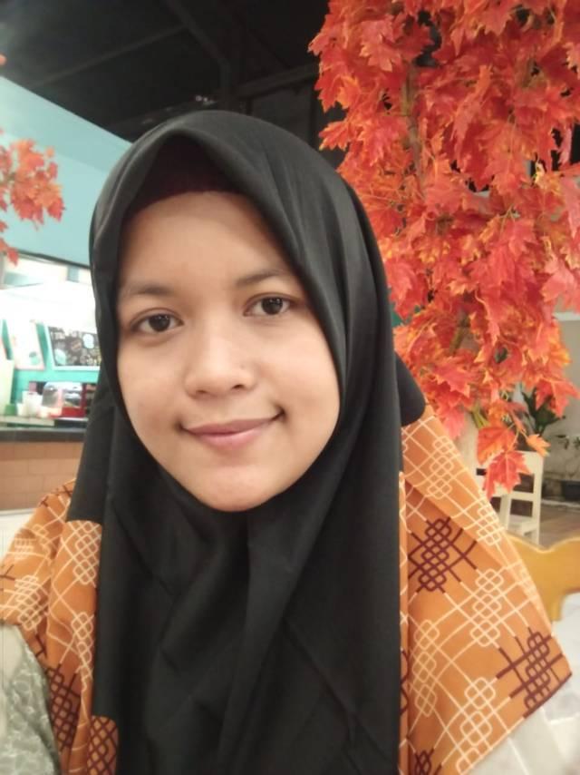 Nana Mardiana, mahasiswa Pendidikan Biologi, Universitas Jember