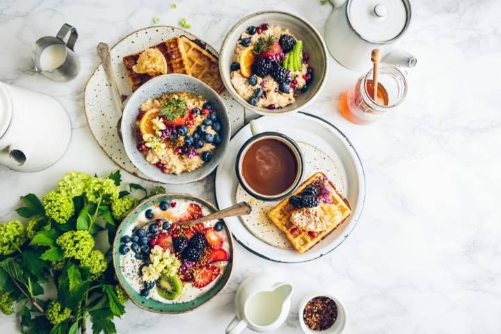 Ilustrasi makanan yang dapat meningkatkan energi. (Foto: Pixabay) tugu jatim