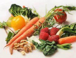 5 Makanan Penurun Darah Tinggi yang Baik Dikonsumsi Penderita Hipertensi