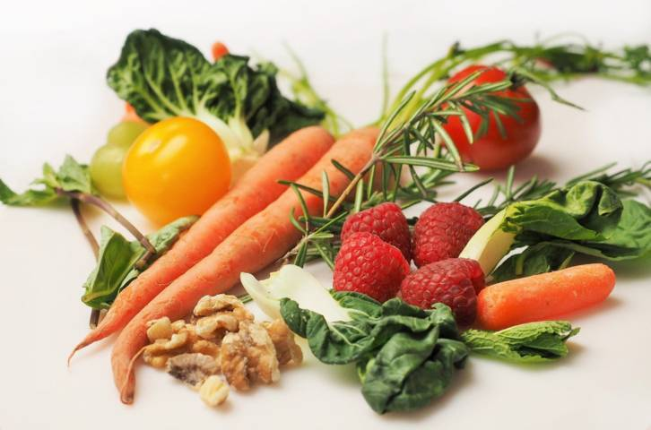 Ilustrasi makanan yang baik untuk penurun darah tinggi bagi penderita hipertensi. (Foto: Pixabay)/ tugu jatim