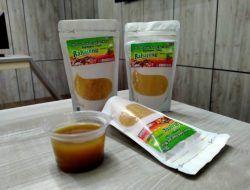 Kreasi Perempuan di Bojonegoro, Olah Jahe Jadi Minuman Serbuk yang Praktis dan Tahan Lama