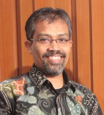 Nurcholis MA Basyari, Direktur Pelaksana Gerakan Wartawan Peduli Pendidikan (GWPP) dan Pemimpin Redaksi Tugujatim.id (Foto: Dokumen)