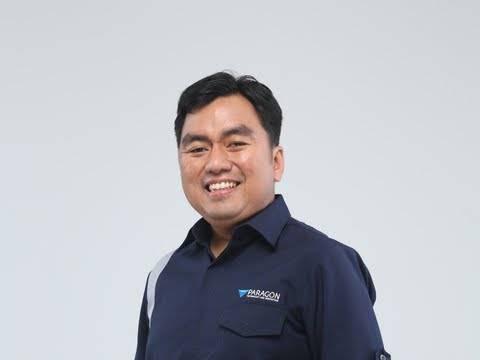 CEO PT Paragon Technology and Innovation, Salam Subakat.(Foto: Dokumen)