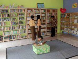 Inovasi Perpustakaan Anak Bangsa di Malang: Tumbuhkan Semangat Literasi dengan PlayStation