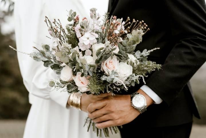 Ilustrasi pernikahan. (Foto: Pexels/Tugu Jatim)