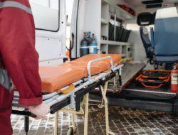 BDRT, Suporter Persebaya Sediakan Isi Ulang Tabung Oksigen hingga Mobil Ambulans Gratis 24 Nonstop