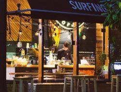 Setelah PPKM di Surabaya, Eri Cahyadi: Pedagang Boleh Tetap Jualan, tapi Pengunjung Jangan Makan di Tempat