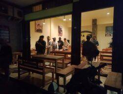 Patroli PPKM Darurat Hari Pertama di Malang, 100 Lebih Pelaku Usaha Kena Tegur