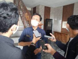 Pasokan Tabung Oksigen di RSUD Tuban Dipastikan Masih Aman