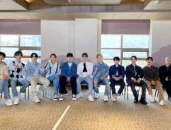 Semua Personel SEVENTEEN Sepakat Perpanjang Kontrak dengan Pledis Entertainment